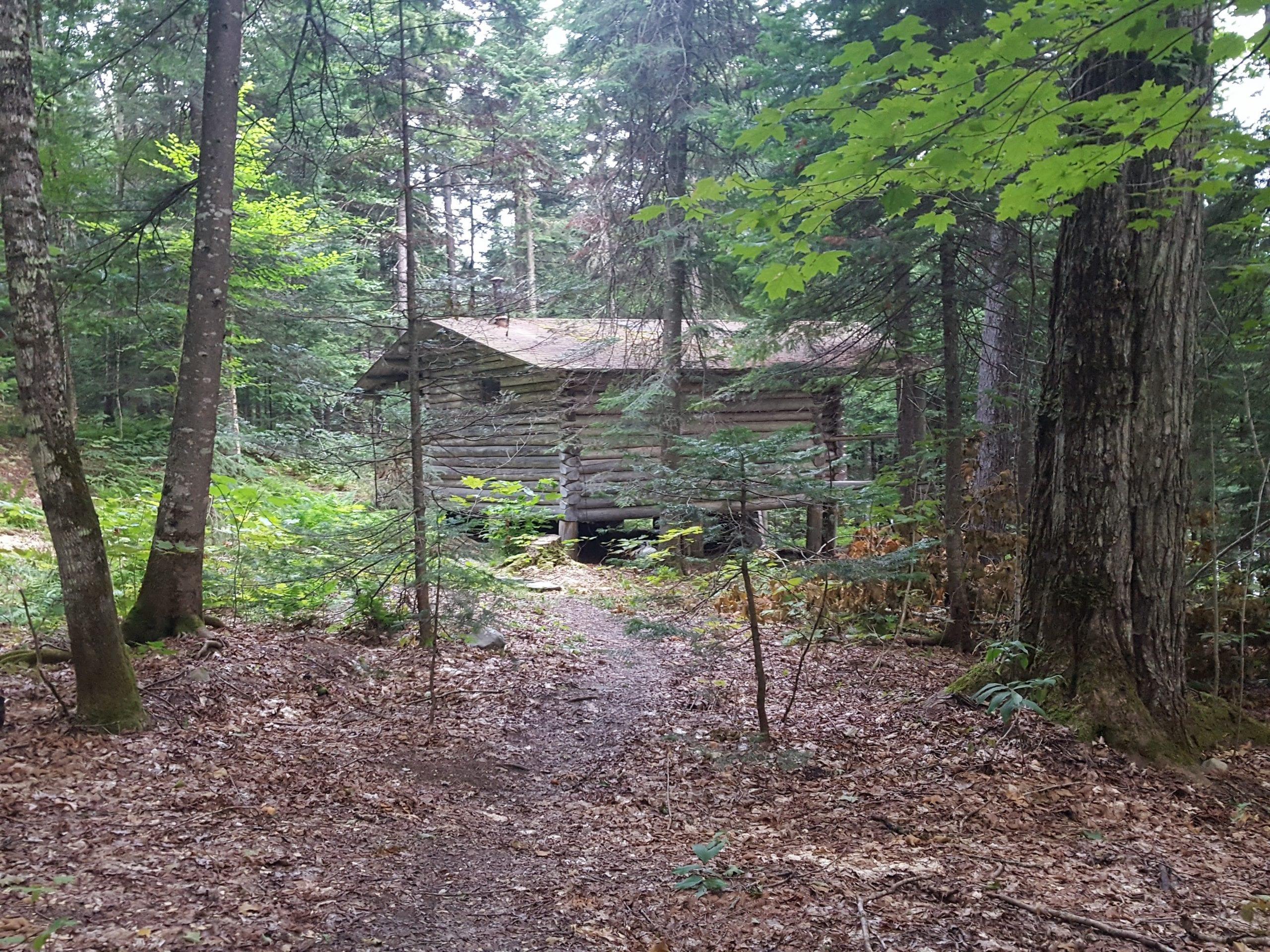 Allagash Wilderness Waterway (AWW) Maine
