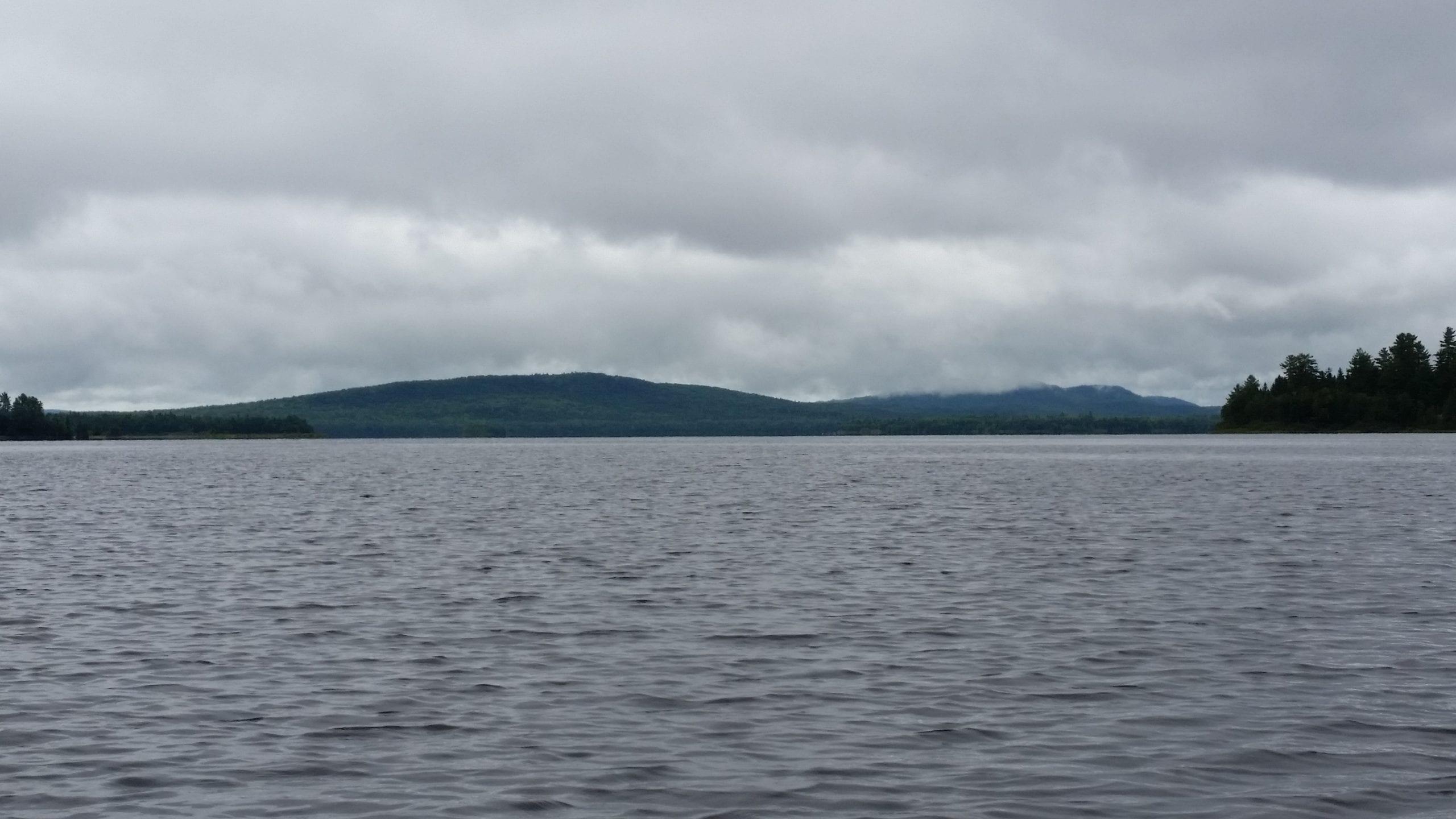 Allagash Wilderness Waterway (AWW)