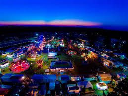 Windsor Fair