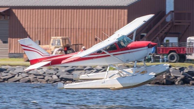 International Seaplane Fly-In