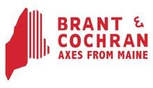 Brant & Cochran Axes from Maine