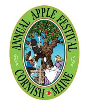 The 31st Annual Cornish Apple Festival